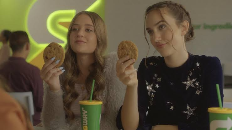 Chicken Girls Season 5