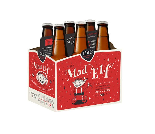 Mad Elf