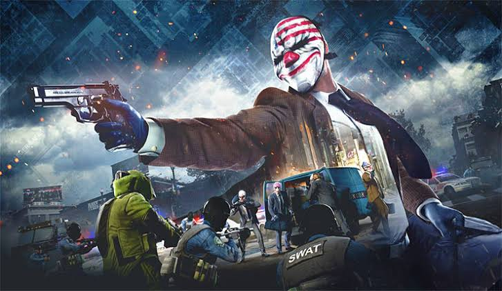 More Payday 2 DLC Is Coming, Breaks Forever-Free-Content Promise