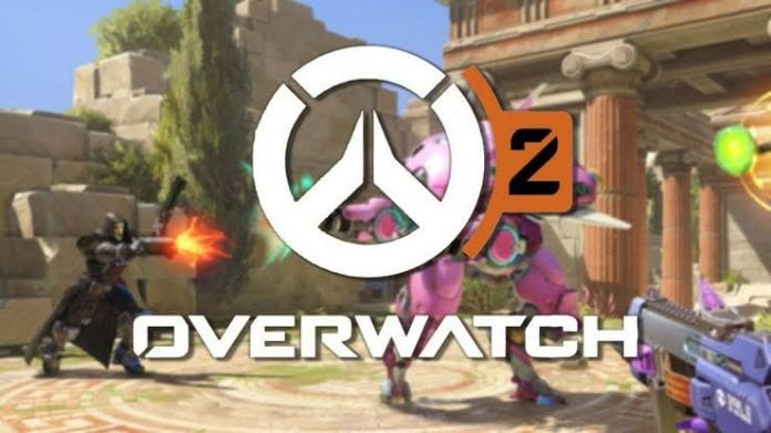 Overwatch 2 Bilzzcon