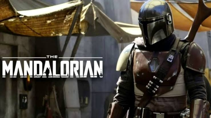 Star Wars: The Mandalorian release date