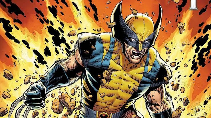 Wolverine returns