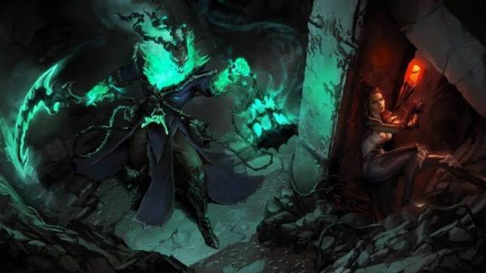 Legends of Runeterra Release Date