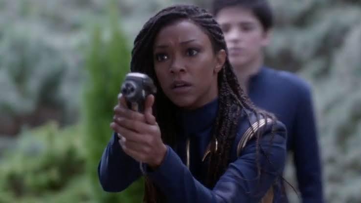 Star Trek DiscStar Trek Discovery Season 3 update