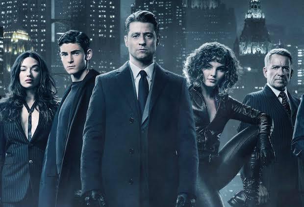 Gotham season 6