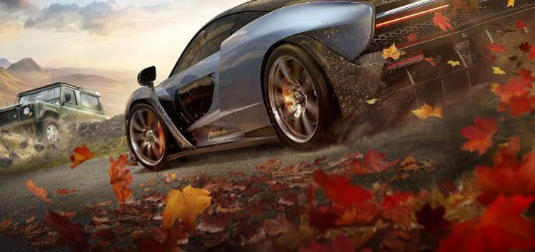 Forza Horizon 5 update