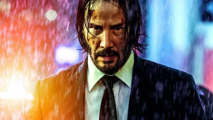 John Wick Spin off
