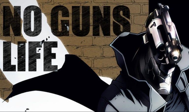 No Guns Life Episode 2 Release Date