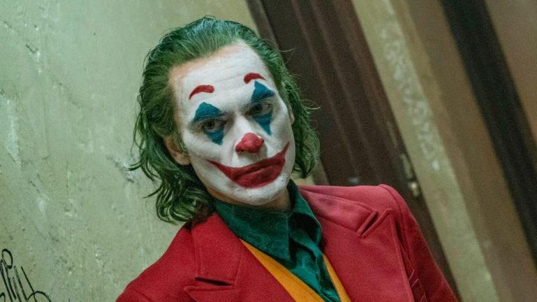 Joker Blu-ray price