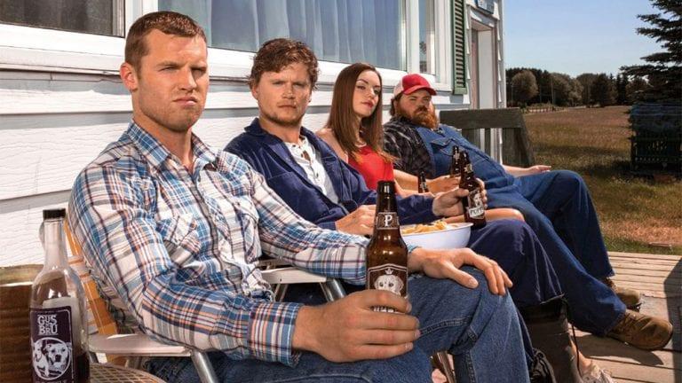 Letterkenny Season 7 Cast