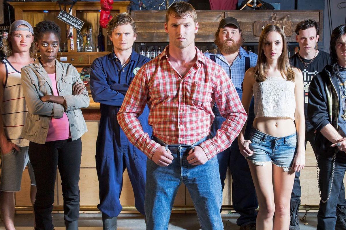 Letterkenny Season 7 Release Date