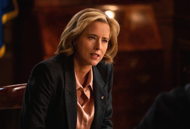 Madam Secretary Season 6 update