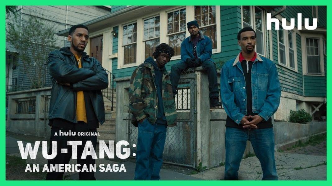 Wu-Tang: An American Saga season 2 release date, cast