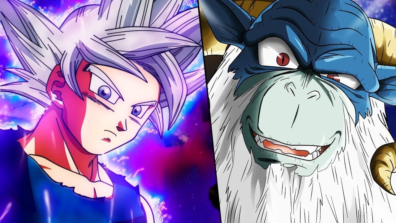 Dragon Ball Super Chapter 53 update