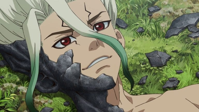 Dr. Stone Episode 16 Release Date