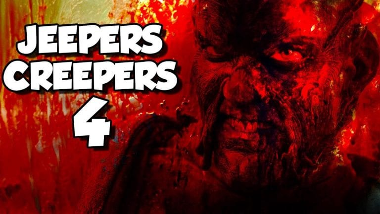 Jeepers Creepers 4 Release Date