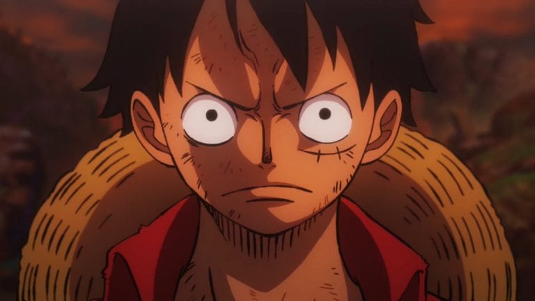 One Piece Stampede Blu-ray Release Date