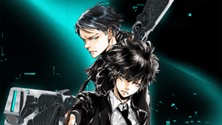 Psycho-Pass 3 Release Date