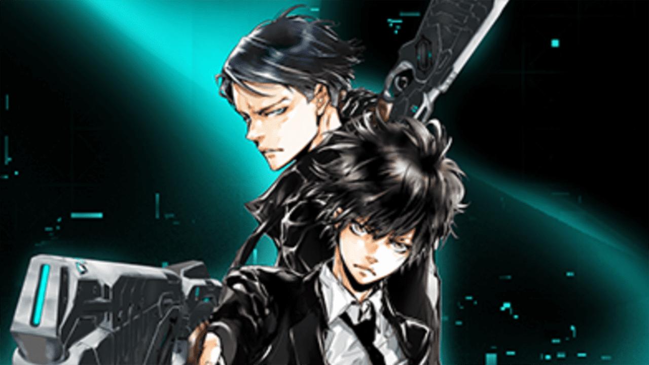 Psycho-Pass 3 update