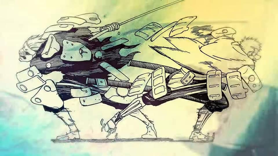 Samurai 8 Chapter 28 update