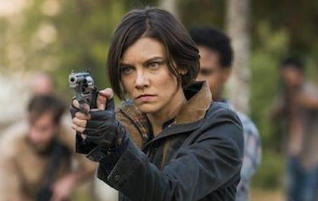 The Walking Dead Season 11 renewed