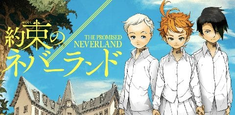 The Promised Neverland Chapter 159 Release Date