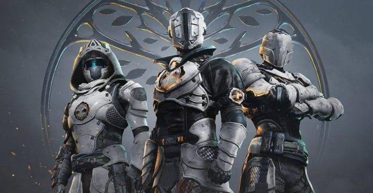 Destiny 2: Iron Banner Release Date