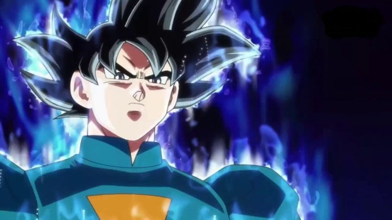 Dragon Ball Heroes episode 18