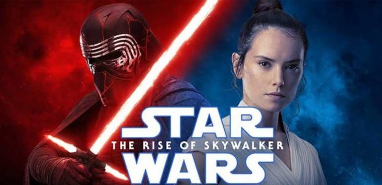 The Rise Of Skywalker box office