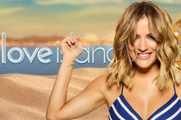 Love Island Winter Release date