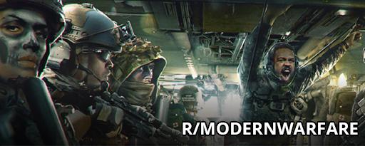 Call Of Duty Modern Warfare Battle Royal Mode