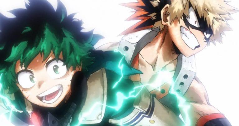 My Hero Academia Chapter 249 Release Date