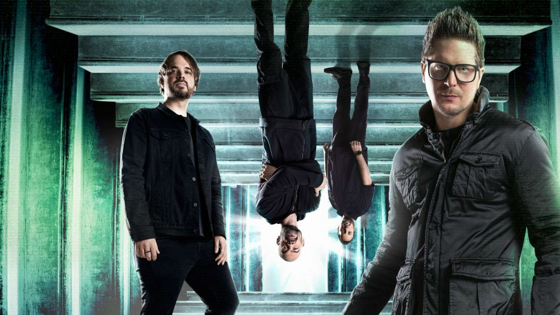 Ghost Adventures Season 20 Episode 1