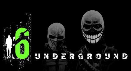 6 Underground Release date