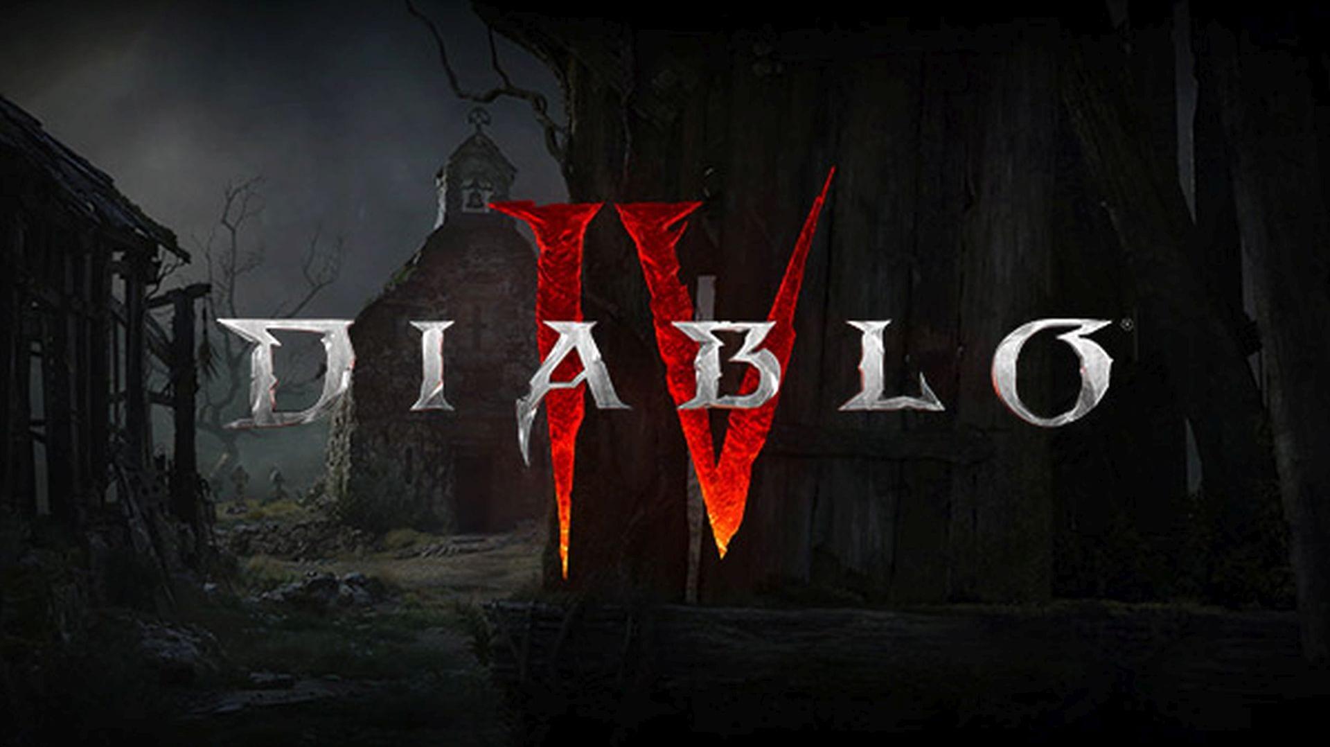 Diablo 4 details
