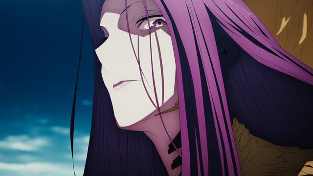 Fate/Grand Order Episode 8