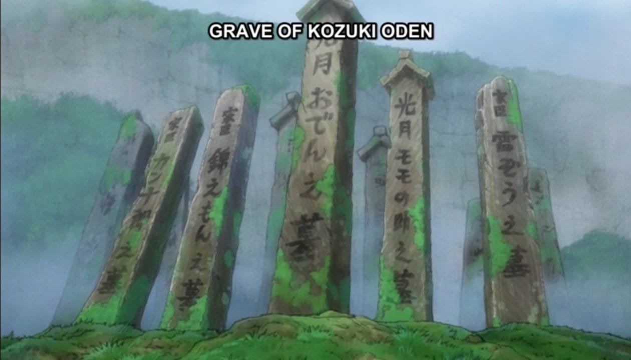 One Piece Episode 909