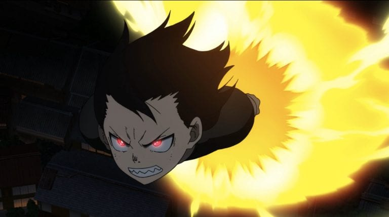 Fire Force Chapter 196 Release Date