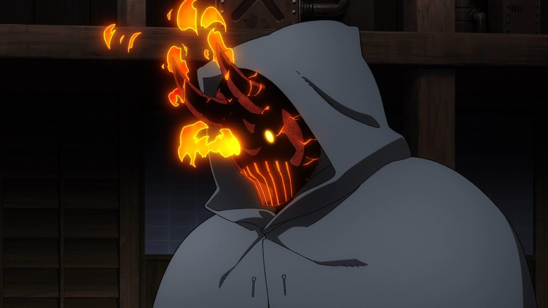Fire Force Episode 16 update