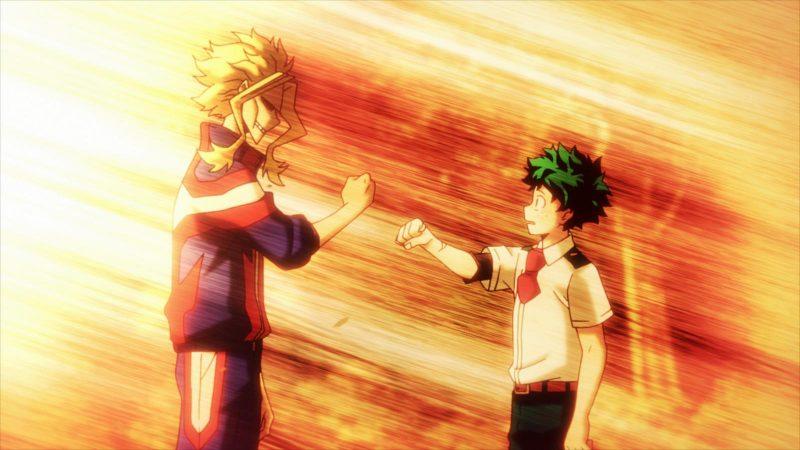 My Hero Academia Season 4 Episode 6 update