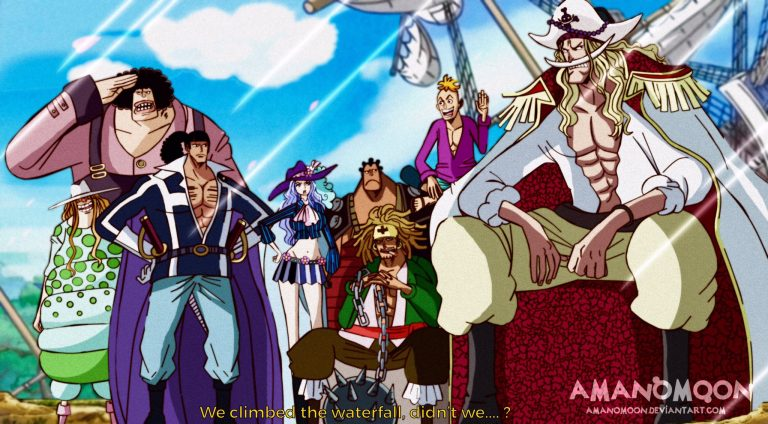 One Piece Chapter 964 Release Date