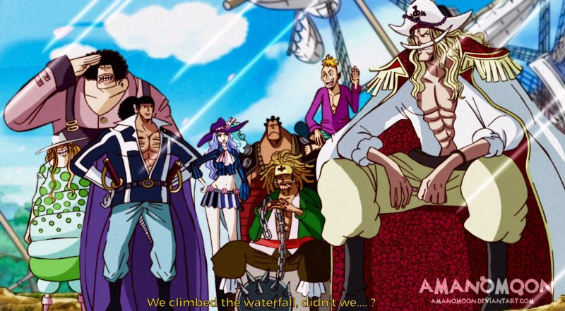 One Piece Chapter 964 update
