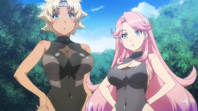 Jet Girls Episode 7