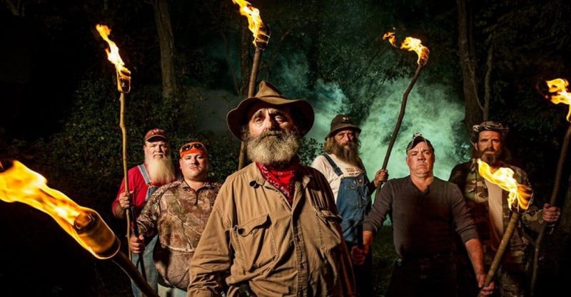 Mountain Monsters New Season 2020.Mountain Monsters Season 7 Release Date Or Cancelled