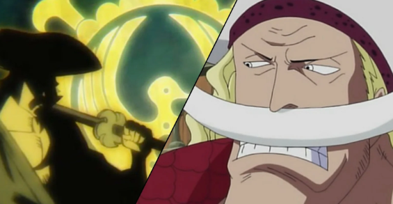 One Piece 964 spoilers