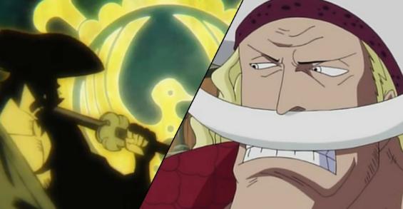 One Piece 964