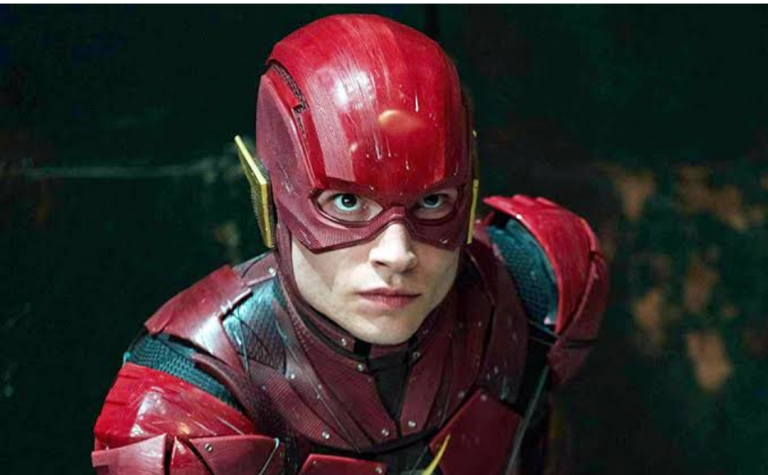 Flash Movie Filming Date Approaches 2021 and Miller Is Still Attached