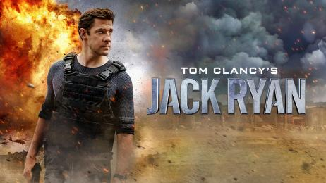 Jack Ryan season three