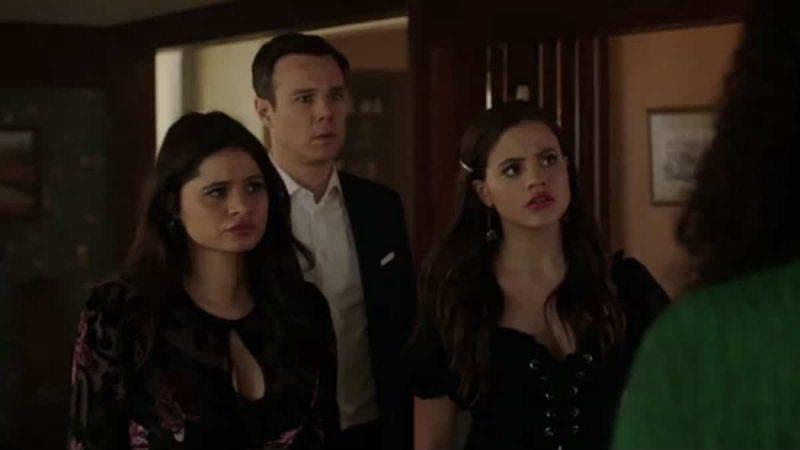 Charmed' Season 2 Episode 6