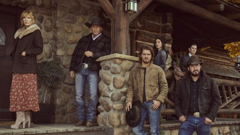 Yellowstone Season 3 update